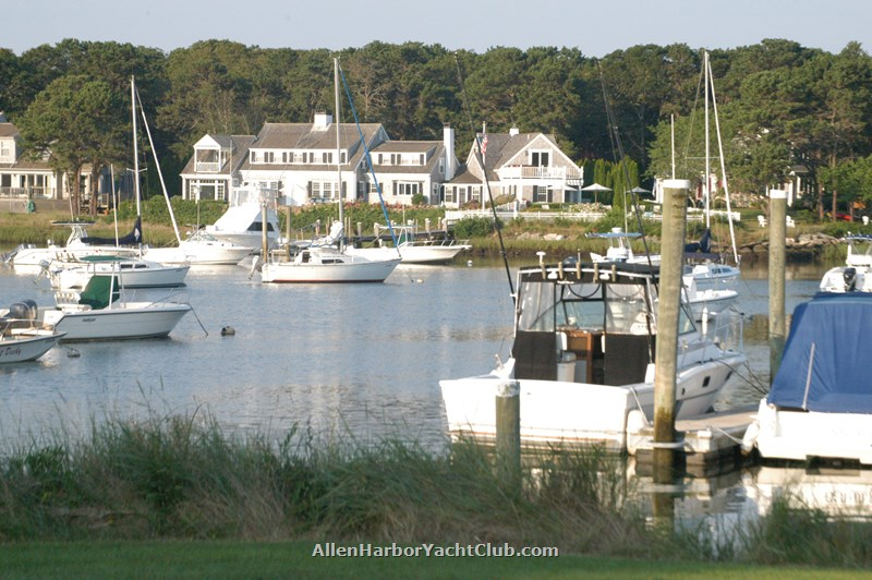 Allen Harbor Yacht Club Gt Home